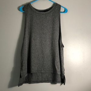 Women's Large Athletic Tank Top Champion
